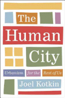 The Human City