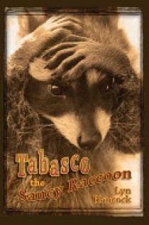 Tabasco the Saucy Raccoon