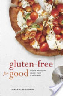 Gluten-Free for Good