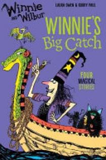 Winnie and Wilbur: Winnie's Big Catch