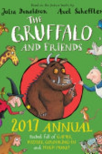 Gruffalo and Friends Annual
