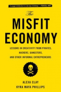 The Misfit Economy