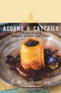 Acorns & Cattails