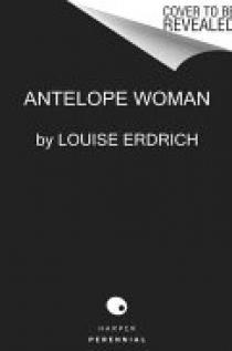 Antelope Woman