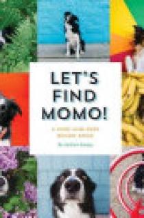 Let's Find Momo!
