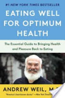 Eating Well for Optimum Health