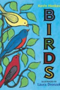 Birds Board Book