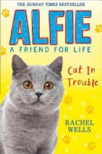 Alfie Cat in Trouble