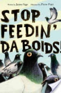 Stop Feedin' da Boids!