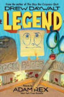 The Legend of Rock Paper Scissors