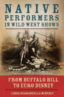 Native Performers in Wild West Shows