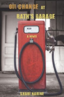 Oil Change at Rath's Garage