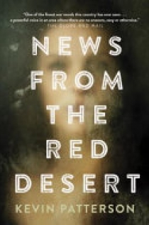 News from the Red Desert