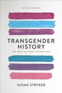 Transgender History, second edition