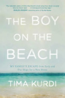 Boy on the Beach,The: My Family's Escape