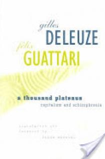 A Thousand Plateaus