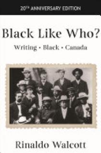 Black Like Who