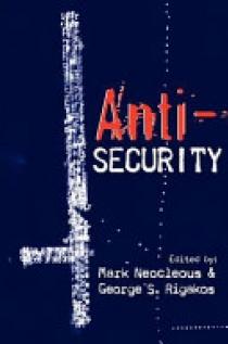 Anti-Security