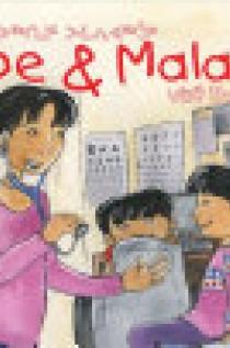 Moe and Malaya Visit the Nurse
