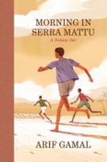 Morning in Serra Mattu