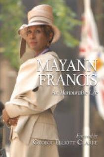 Mayann Francis