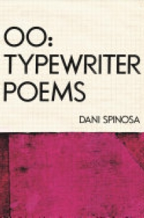 OO: Typewriter Poems