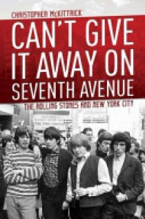 Can't Give It Away on Seventh Avenue