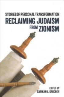 Reclaiming Judaism from Zionism