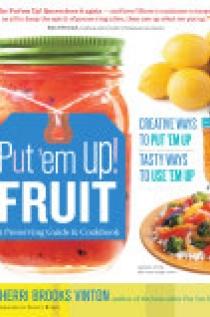 Put 'Em Up! Fruit