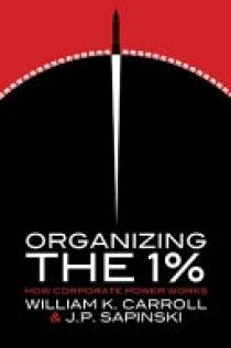 Organizing the 1%