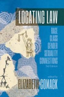 Locating Law