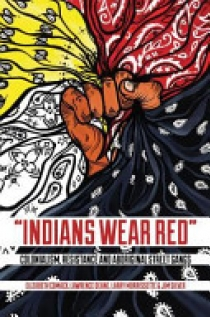 """""""Indians Wear Red"""""""