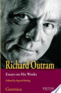 Richard Outram