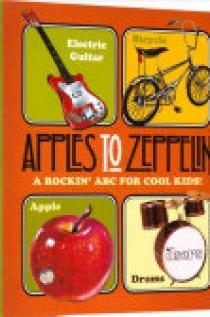 Apples to Zeppelin