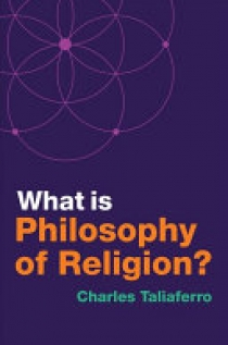 What is Philosophy of Religion?