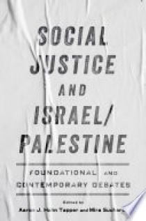 Social Justice and Israel/Palestine