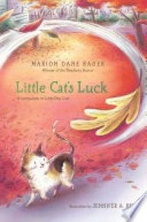 Little Cat's Luck