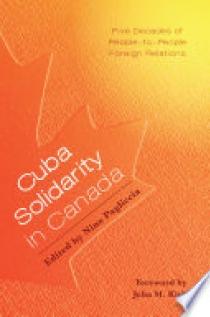 Cuba Solidarity in Canada