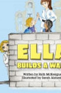 Ella Builds a Wall