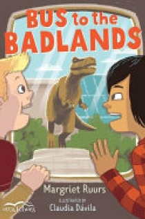 Bus to the Badlands