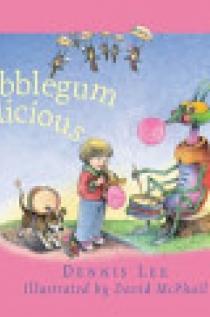 Bubblegum Delicious Classic Edition