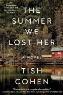The Summer We Lost Her