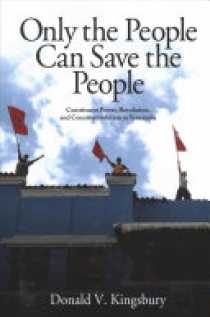 Only the People Can Save the People