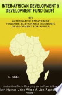 Inter-african Development and Development Fund (Iadf)