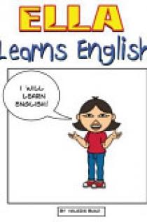 Ella Learns English