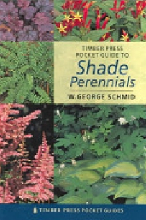 Timber Press Pocket Guide to Shade Perennials