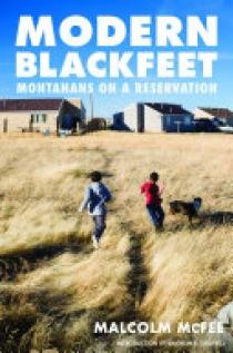 Modern Blackfeet
