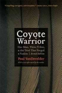 Coyote Warrior