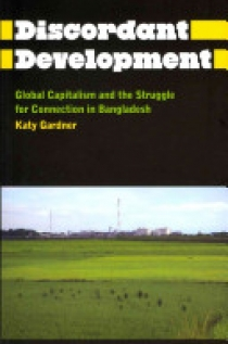 The Discordant Development