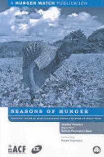Seasons of Hunger